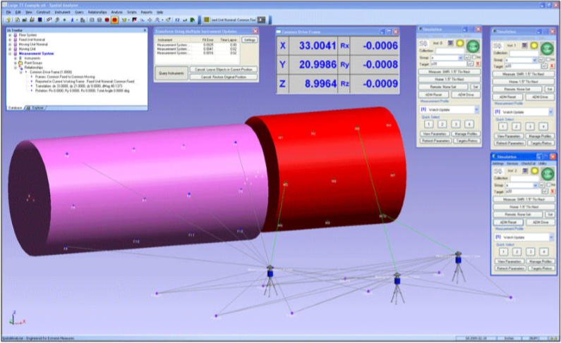 assembly and fabrication midwest metrology solutions