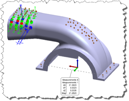 data analysis midwest metrology solutions
